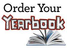 Order your Southwest Yearbooks NOW
